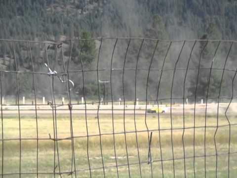 Eagle Track Raceway Jason Hanks Time In Aug 23rd 2014 (Mark Weaver's Car)