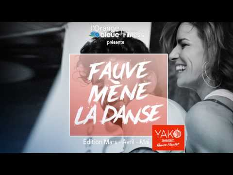 Yako Approved By Fauve Hautot - Session 3