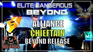 Elite: Dangerous The Alliance Chieftain RTP Release To Production