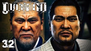 WHO WE WERE - Let's Play - Judgment (Judge Eyes) - 32 - Walkthrough and Playthrough