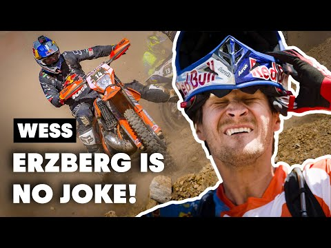 5 Things You Need To Know About Erzbergrodeo Red Bull Hare Scramble | WESS 2019