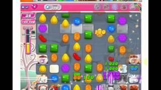 Candy Crush Saga Level 350