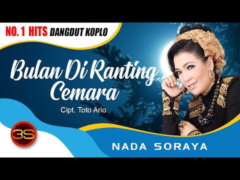 Nada Soraya - Bulan Di Ranting Cemara [Official Music Video]