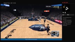 Championship : Memphis vs Brooklyn nets