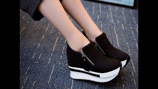 Женская обувь на платформе AliExpress