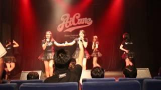 2015.5.31 アイキューン定期公演.