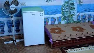 Дом для отдыха в с. Мысовое(Казантип).wmv(, 2011-07-10T16:48:44.000Z)