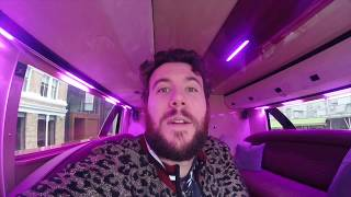 PopMorrison Vlogs #2 (Biggest Weekend/Liverpool/Wrexham/Cardiff)