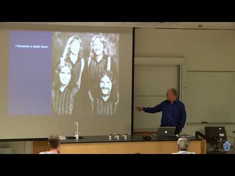 What Physicists Do - October 2, 2017 - C. Wesley Farriss II
