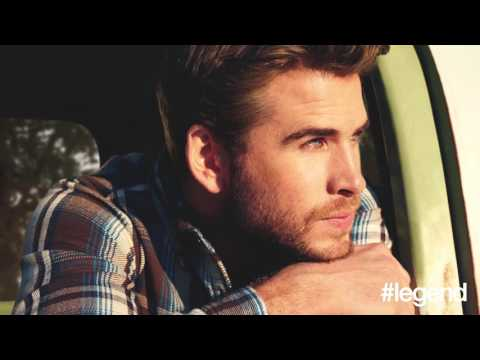Behind the Scenes With Liam Hemsworth | #legend