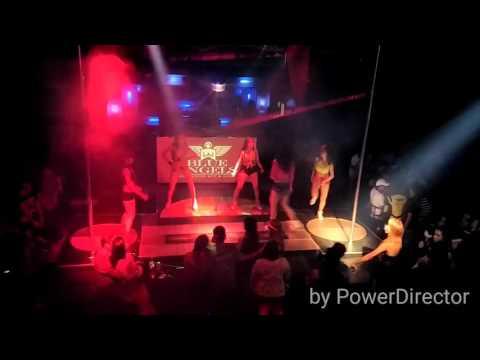 Friday INSOMNIA Blue Angels Club jayapura