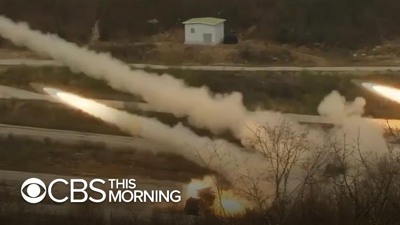 North Korea claims it launched a new high-tech missile ...