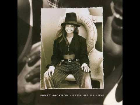 Janet Jackson - Because Of Love (Swing Mob Instrumental)