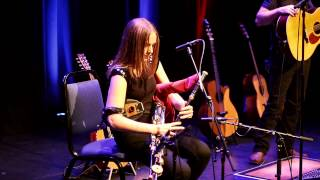 Catherine Ashcroft & Maurice Dickson (Mochara) - Táimse im' Chodladh/King of the Pipers