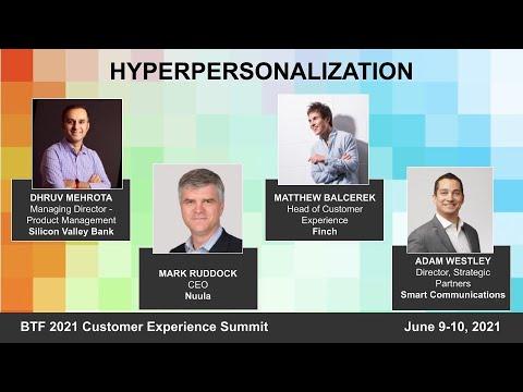 Hyperpersonalization