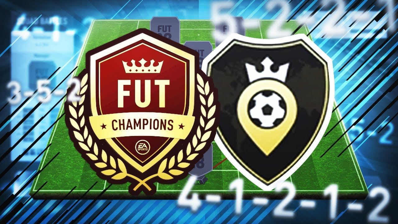 how to make fut champs without qualifiers