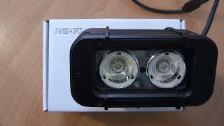 Дополнительные светодиодные фары LED S1020-A дальний(Дополнительные светодиодные фары LED S1020-A дальний http://gv-auto.com.ua/p11000010-dopolnitelnye-svetodiodnye-fary.html ..., 2013-03-04T18:20:54.000Z)