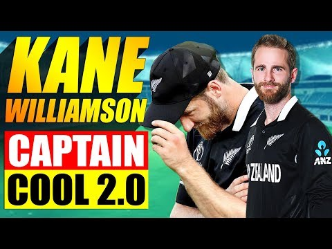 Kane Williamson Biography In Hindi | New Zeland Cricketer | World Cup 2019