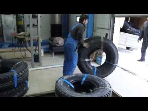 Рекомендуемое давление в шинах автомобиля зимой