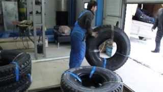 Купить китайские грузовые колеса в магазине Колесо Авто +7 383 383 0281(, 2015-04-03T19:28:42.000Z)