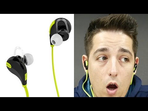 Unbelievable Sound Quality!!! [ Wireless Earbuds ]