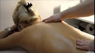 Miroslav Sladic Back Massage/Masaža ledja