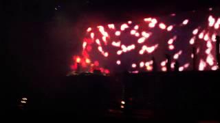 """Paul Kalkbrenner live """"Guten Tag"""" 2013 Stuttgart"""