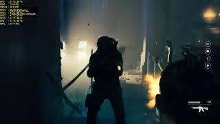 Quantum Break | Shot with GeForce GTX
