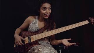 Mohini Dey's favourite reverb