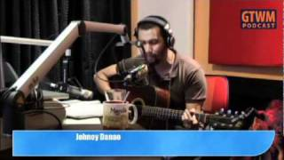 (Johnoy Danao) performs CRASH INTO ME @ Good Times:ACOUSTIC