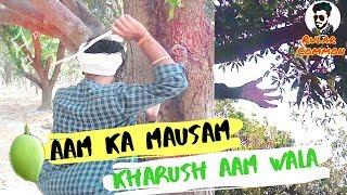 Aam ka Mausam | Kharush Aam Wala | by Rular common