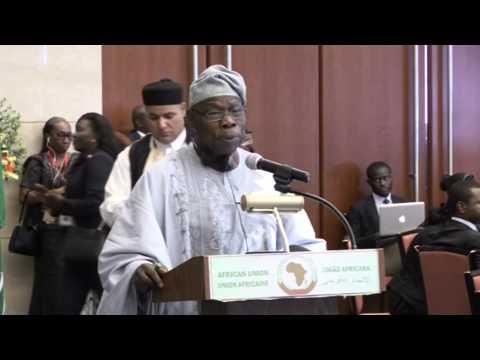 04 H.E. Olusegun Obasanjo