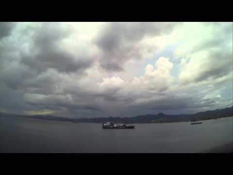 Suva Storm