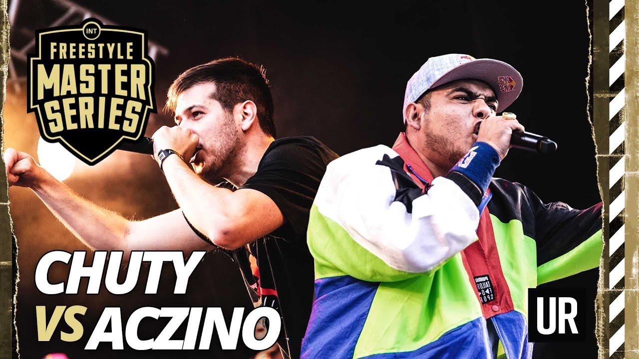 Download CHUTY VS ACZINO   FMS INTERNACIONAL GRAN FINAL   BATALLA FINAL   Temporada 2019/2020