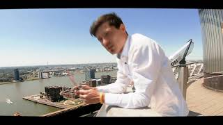 Tony Tonkih - Vremja letit (Migos Trap Beats) official video