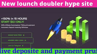 profithans.com New Launched Hyip Investment Site 2019|| Doubler Site Review|| Minimum 0.10$ invest