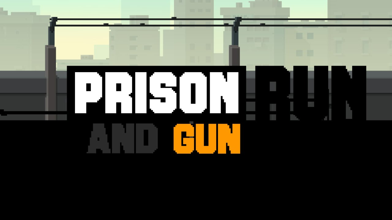 Prison run and gun gameplay android iphone et ipad par prison run and gun gameplay android iphone et ipad par kickmygeek youtube voltagebd Image collections