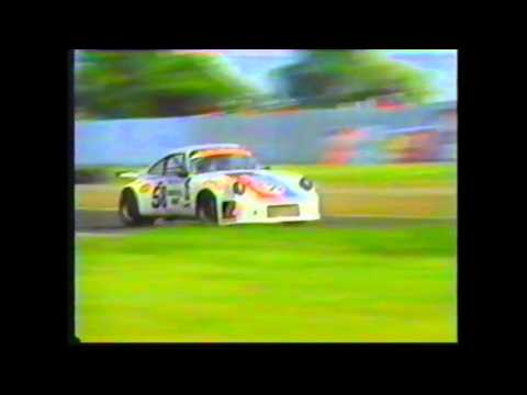 3 Horas Marlboro 1985, Salinas Speedway