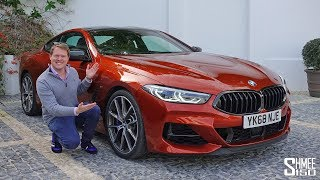 Should a BMW M850i Be My Next Daily?