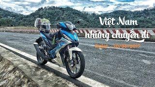 Đà Lạt 2017 - Việt Nam những chuyến đi ( SJ4000 Wifi )