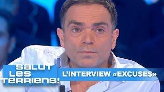 Yann Moix s'en prend à Cristina Cordula et Patrick Sebastien dans 'Salut Les Terriens'