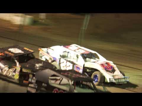 Damian Merritt 22M Marysville Raceway Park 5/12/2018