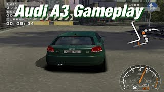 Corvette Evolution GT: Audi A3 Gamplay | Berlin