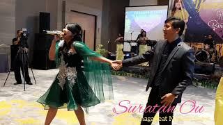 Download Mp3 Yanci Sinaga Feat Nadeak Sister - Suratan Ou