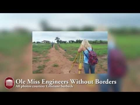 Ole Miss Engineers Without Borders: Togo, Africa - Like
