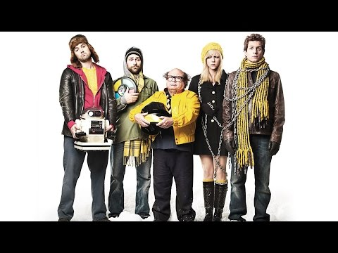 It's Always Sunny In Philadelphia - Top 10 Funniest Moments