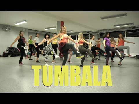 Tumbala By Chimbala | Zumba®| Zumba Auguste