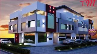 2face new mansion 2018
