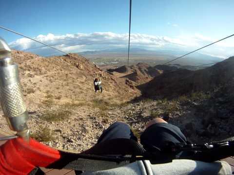 Flightlinez Bootleg Canyon Run 1