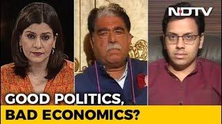 Is India Facing An Economic Crisis?